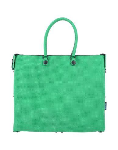 Фото - Сумку на руку зеленого цвета