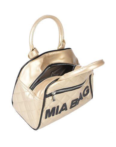 Фото 2 - Сумку на руку от MIA BAG цвет платиновый