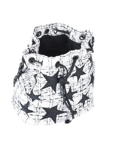 Фото 2 - Сумку через плечо от MIA BAG белого цвета
