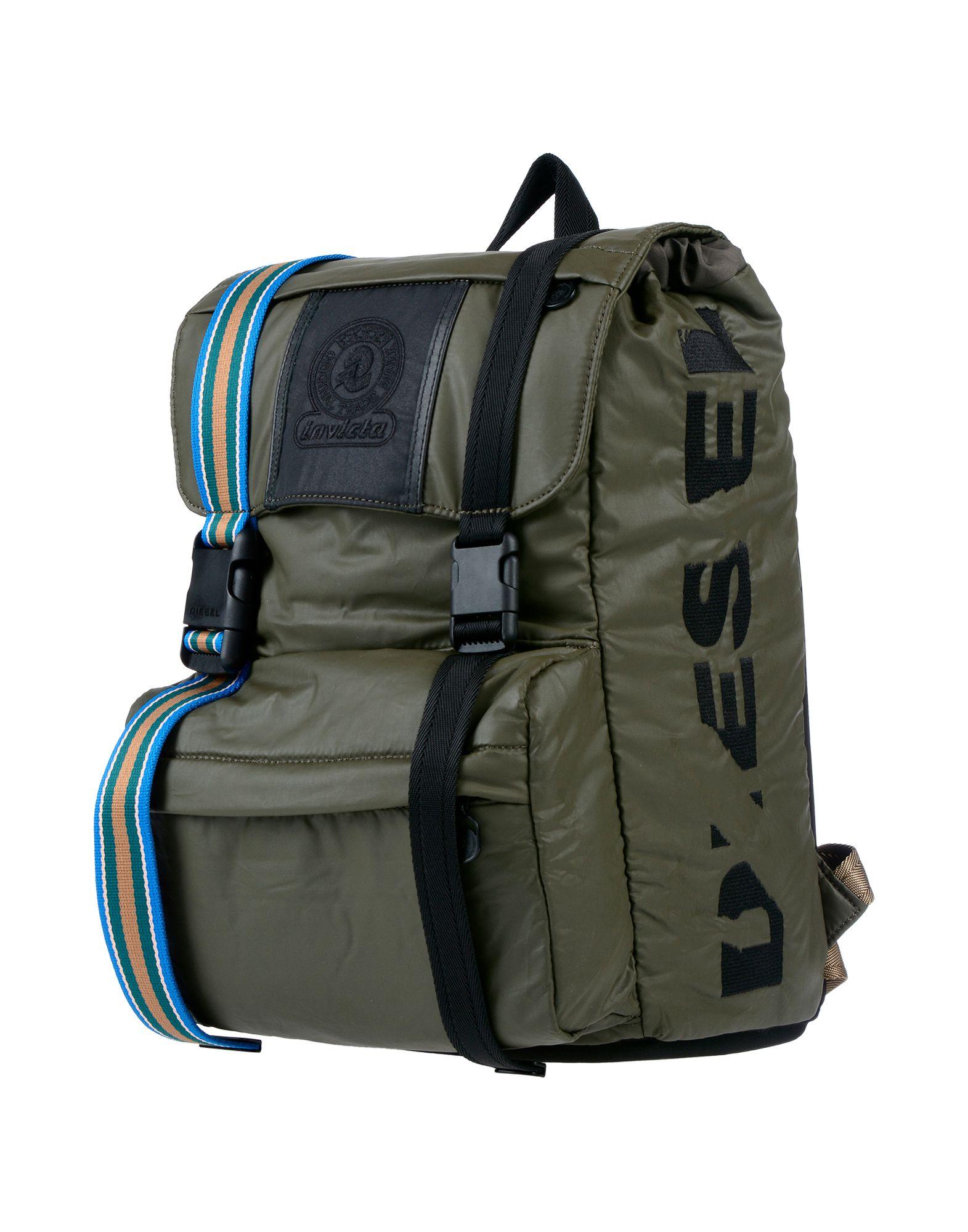 Фото - INVICTA Рюкзаки и сумки на пояс wood wood рюкзаки и сумки на пояс