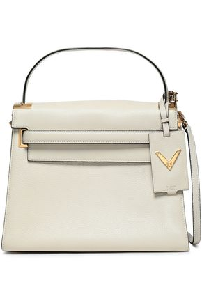 VALENTINO GARAVANI My Rockstud leather shoulder bag