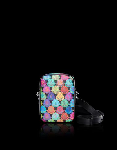 CROSSBODY BAG Multicolor 8 Moncler Palm Angels
