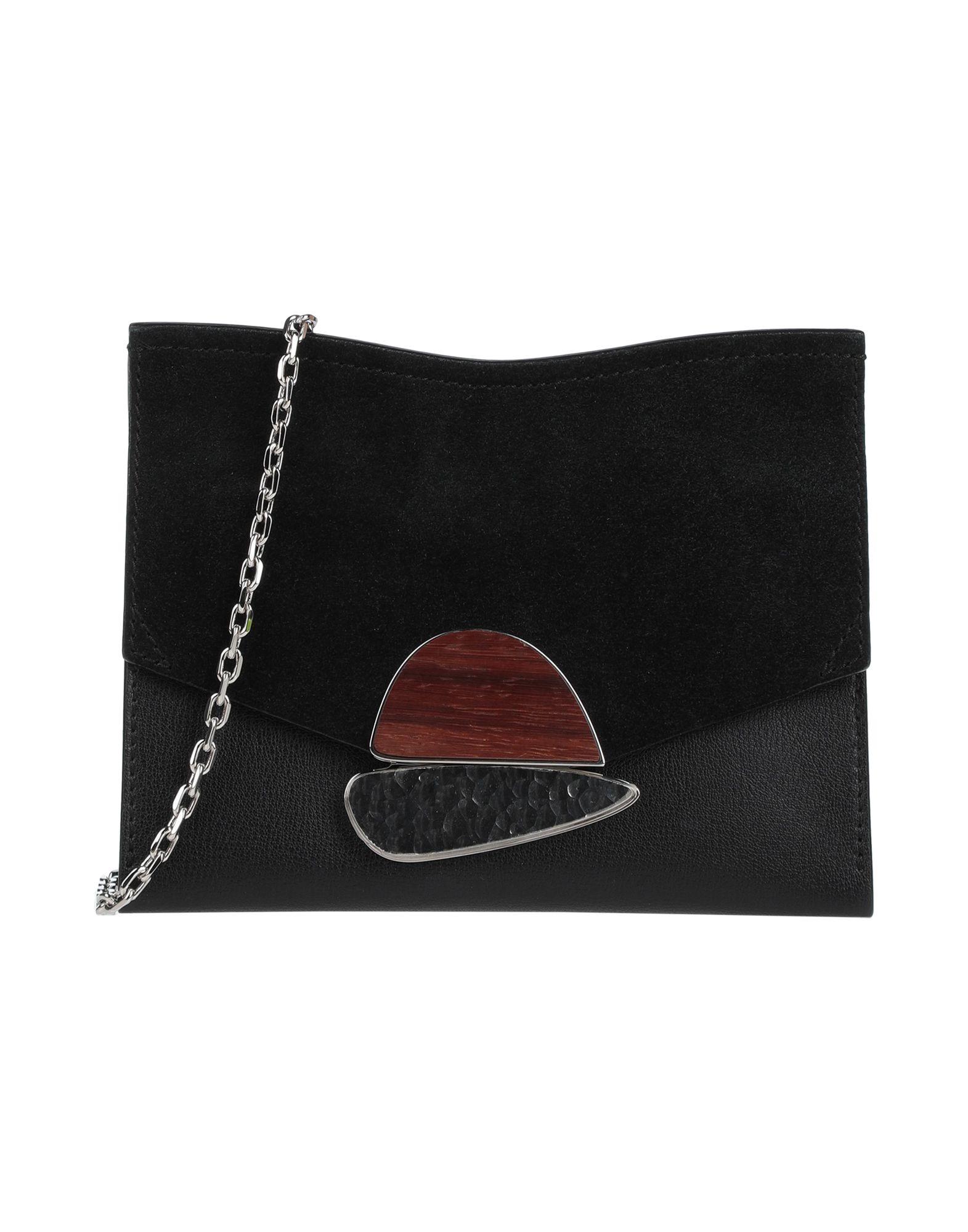 PROENZA SCHOULER Сумка через плечо momo design сумка через плечо
