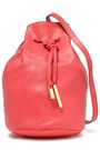 HALSTON HERITAGE Leather shoulder bag