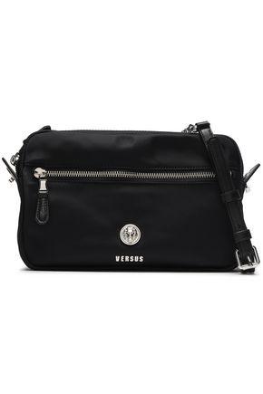 VERSUS VERSACE Embellished shell shoulder bag