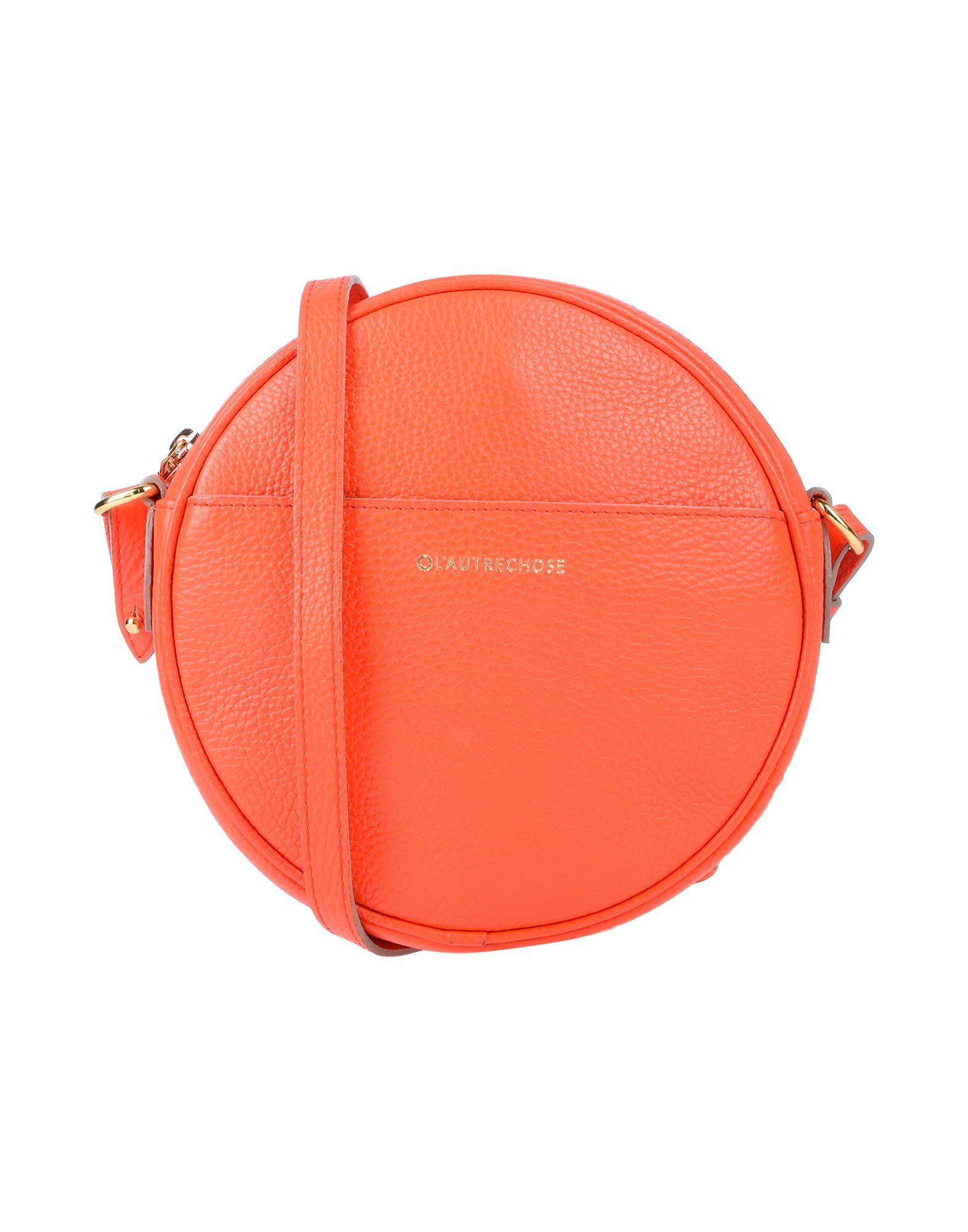 L' AUTRE CHOSE Сумка через плечо сумка nike academy team l ba5506 410