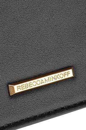 REBECCA MINKOFF Christy leather shoulder bag