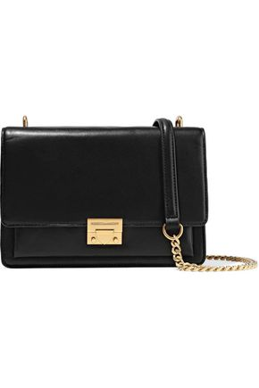 REBECCA MINKOFF Christy medium レザー ショルダーバッグ