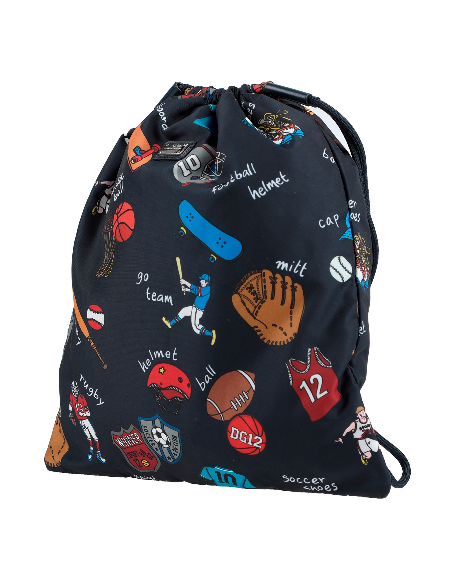 DOLCE & GABBANA Рюкзаки  сумки на пояс
