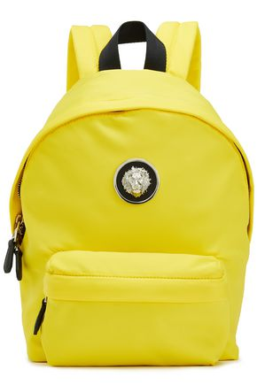 VERSUS VERSACE Shell backpack