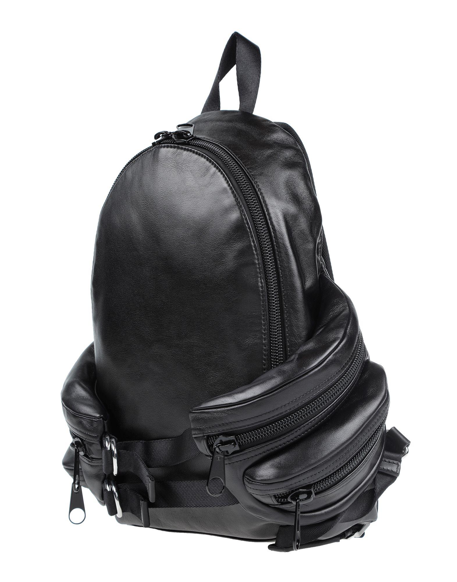 купить ALEXANDER WANG Рюкзаки и сумки на пояс по цене 51500 рублей