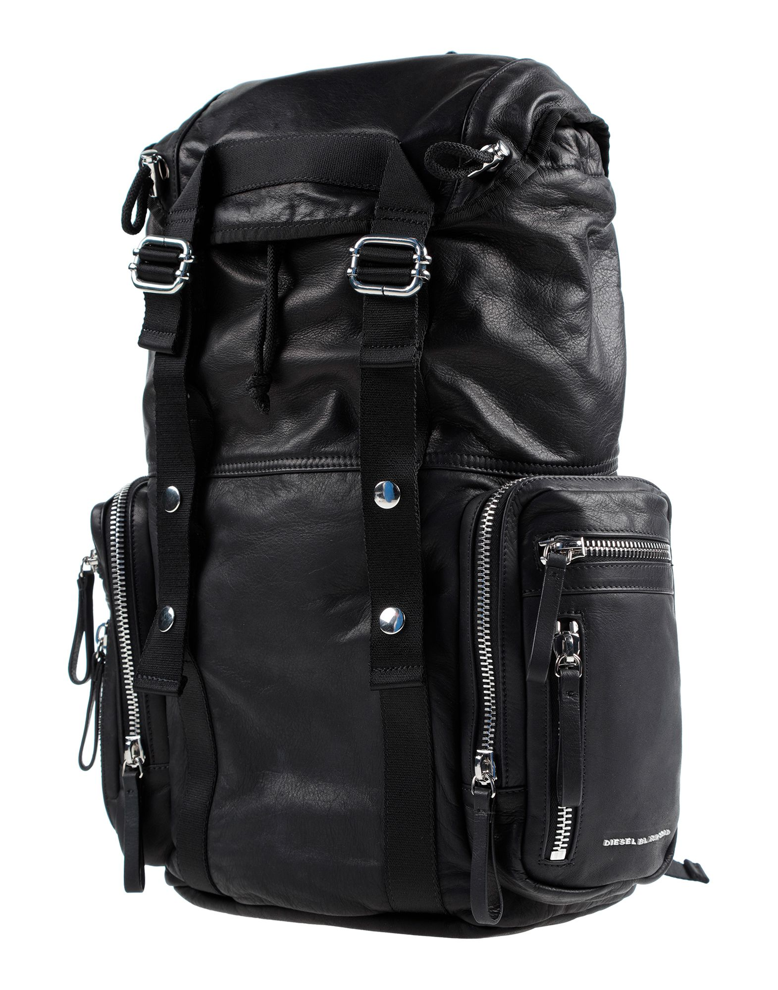 DIESEL BLACK GOLD Рюкзаки и сумки на пояс рюкзаки diesel x04822 pr886 h1146