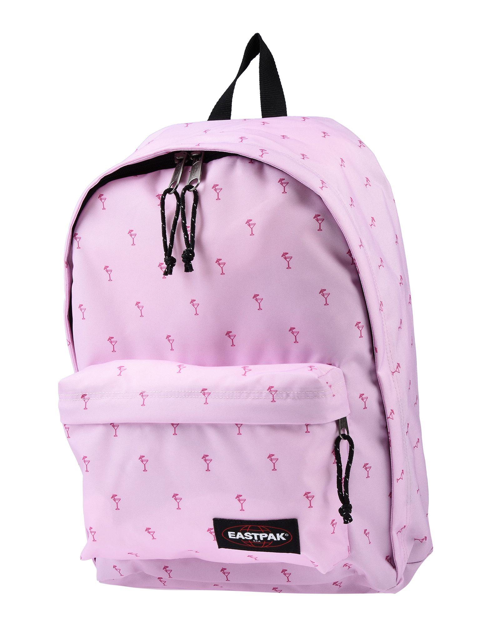 цена EASTPAK Рюкзаки и сумки на пояс онлайн в 2017 году
