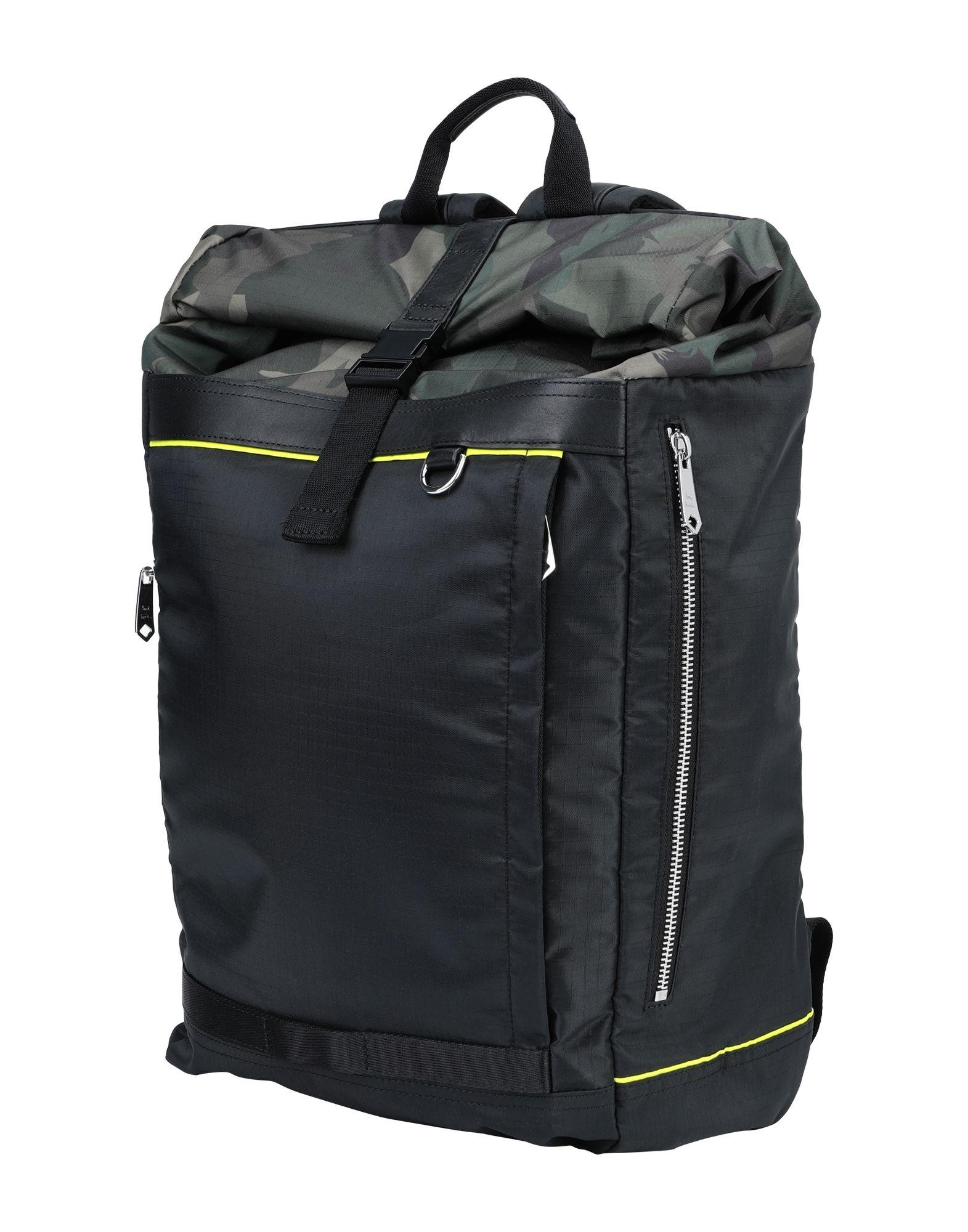PAUL SMITH Рюкзаки  сумки на пояс