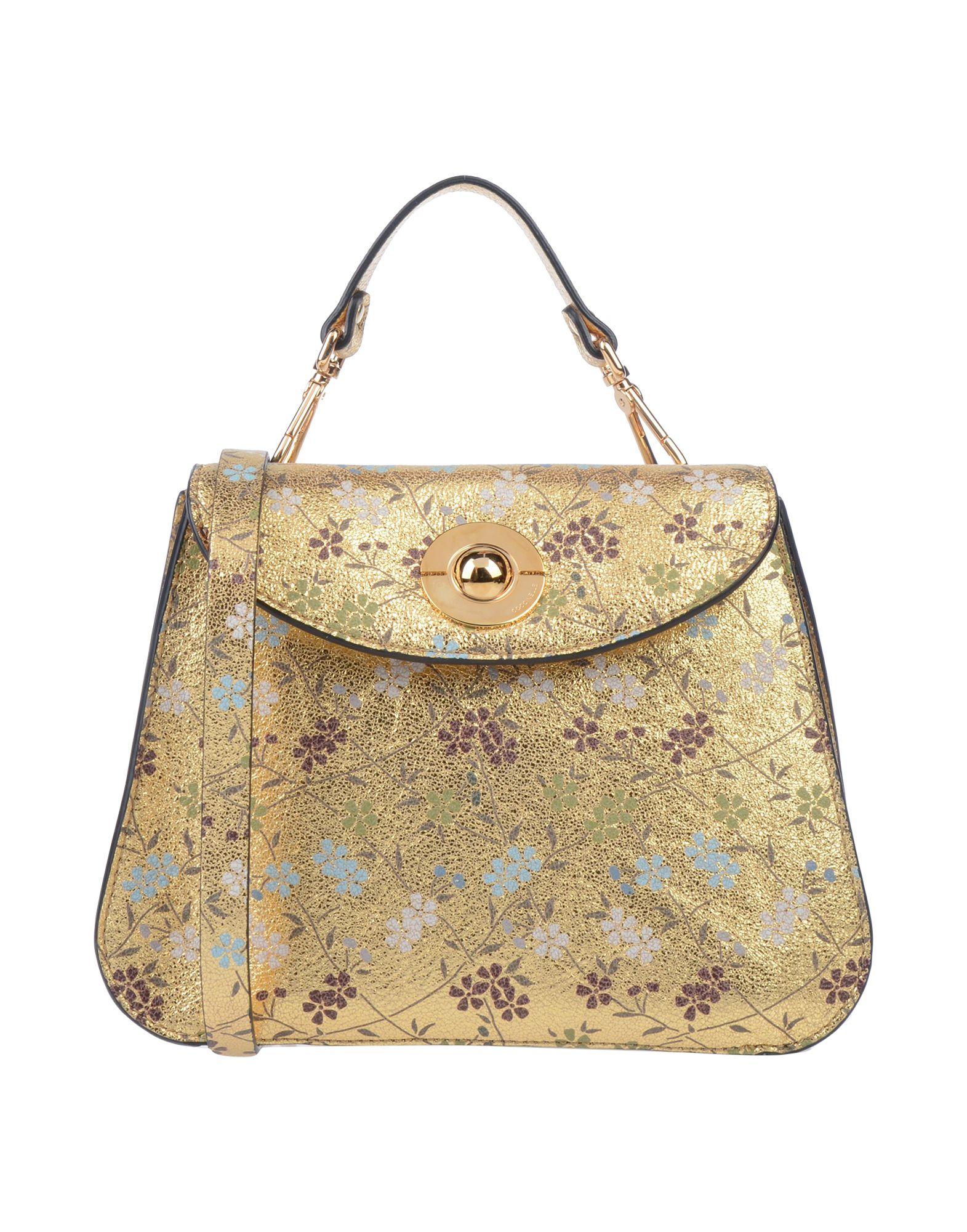 COCCINELLE Сумка на руку сумка coccinelle coccinelle co238bwegpu3