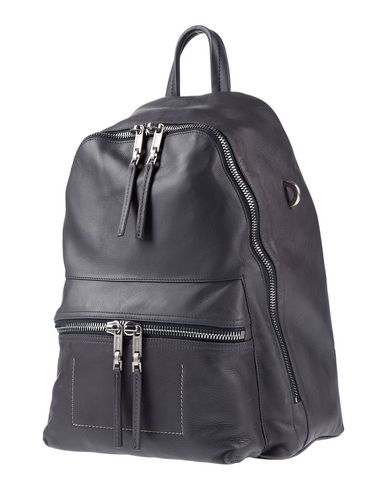 Фото - Рюкзаки и сумки на пояс серого цвета