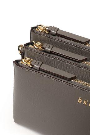 DKNY Leather shoulder bag
