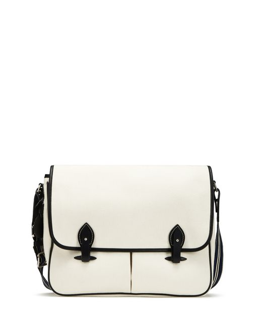 MESSENGER BAG  - Lanvin