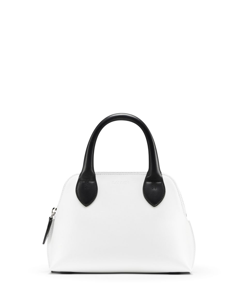 COLOURBLOCK MAGOT BAG - Lanvin