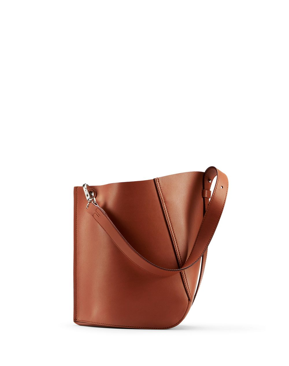 SMALL HOOK BAG - Lanvin
