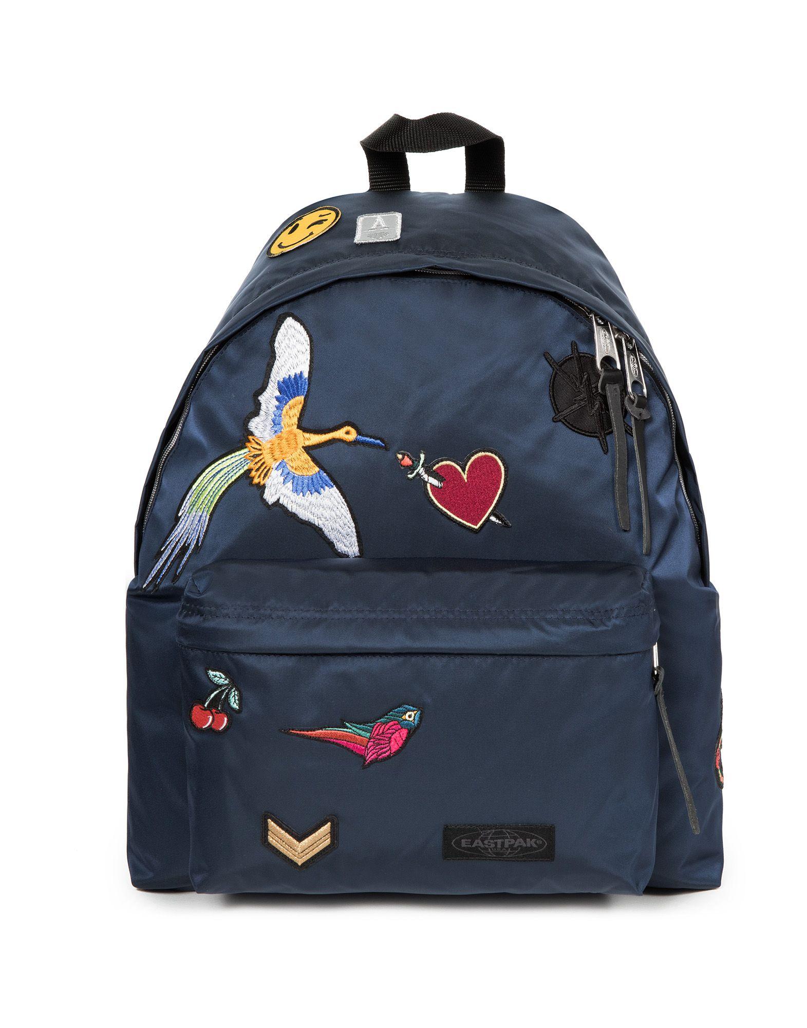 EASTPAK Рюкзаки и сумки на пояс мешки для пыли vesta bs 03 для bosch