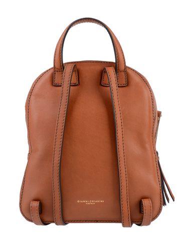 Фото 2 - Рюкзаки и сумки на пояс желто-коричневого цвета