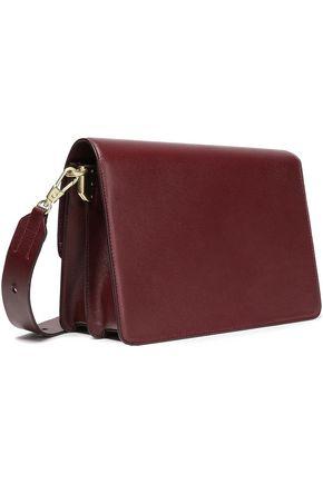 3.1 PHILLIP LIM Alix textured-leather shoulder bag