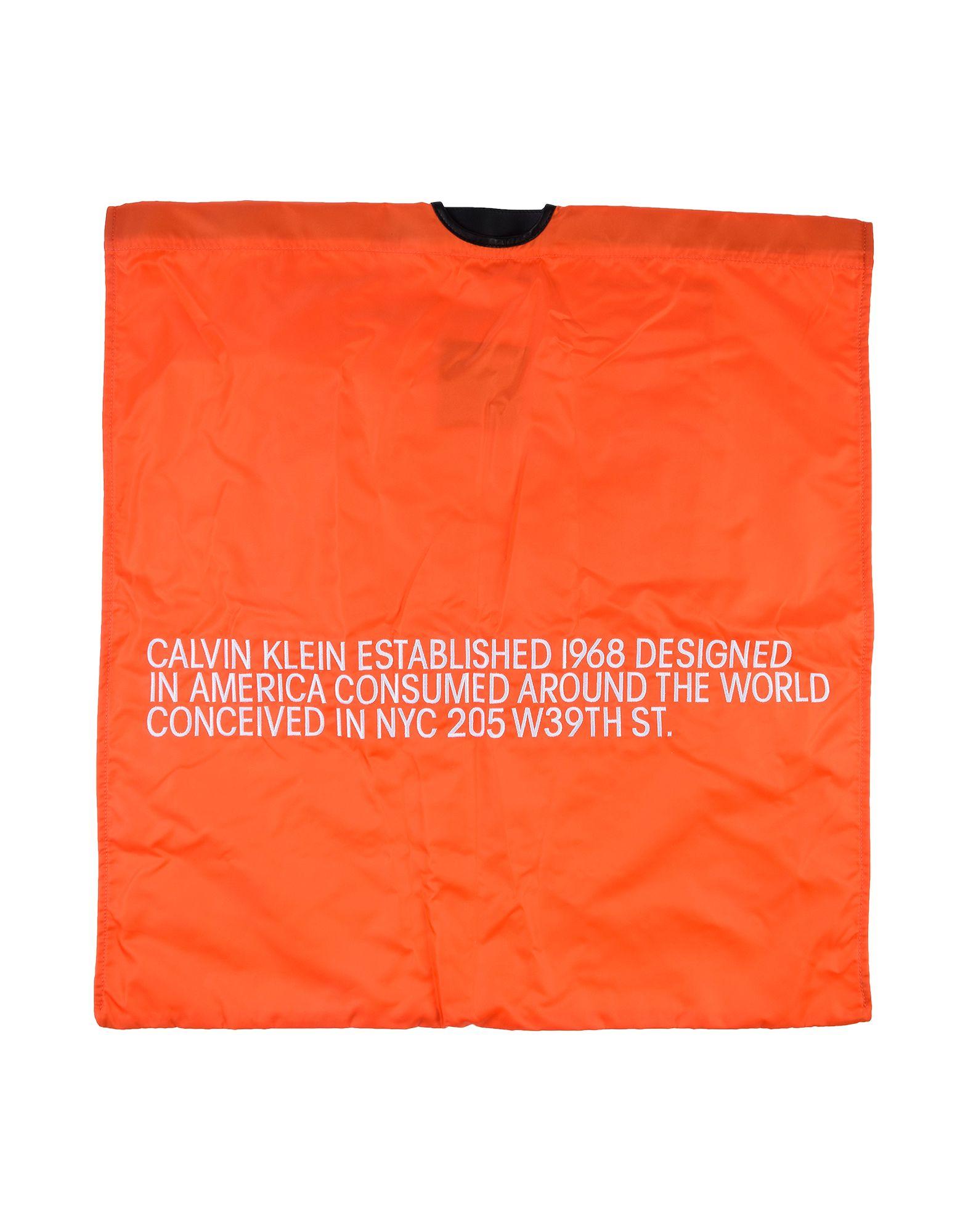 calvin klein 205w39nyc сумка на плечо CALVIN KLEIN 205W39NYC Сумка на руку