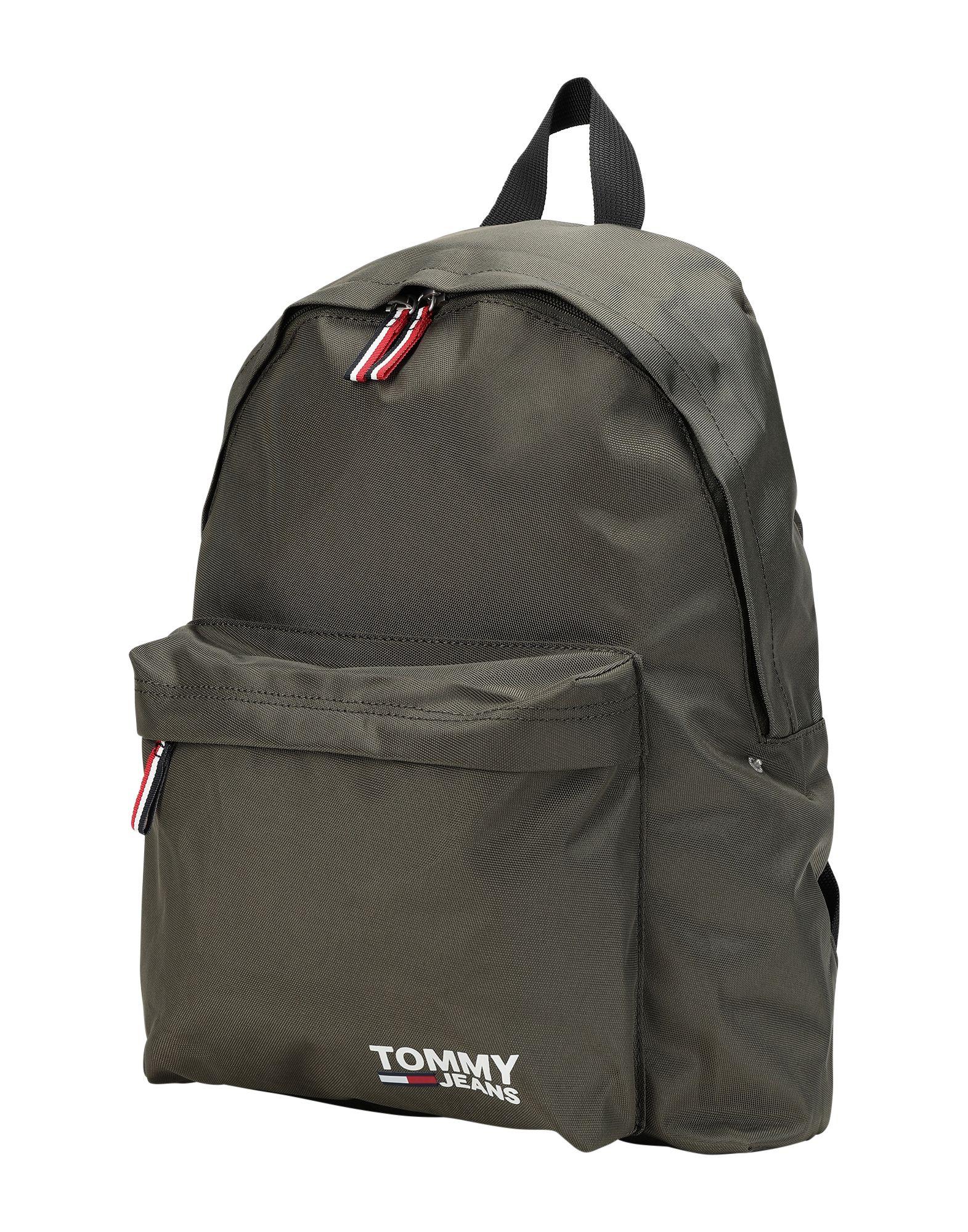 TOMMY JEANS Рюкзаки и сумки на пояс tommy jeans рюкзаки и сумки на пояс