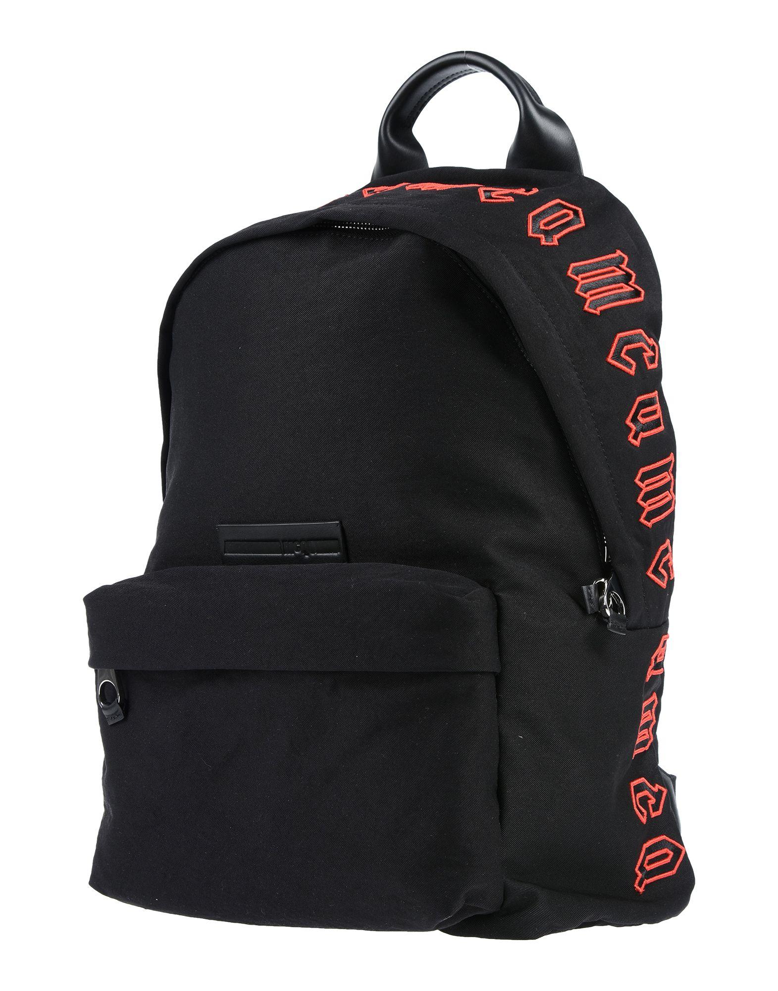McQ Alexander McQueen Рюкзаки и сумки на пояс пояс mcq пояс