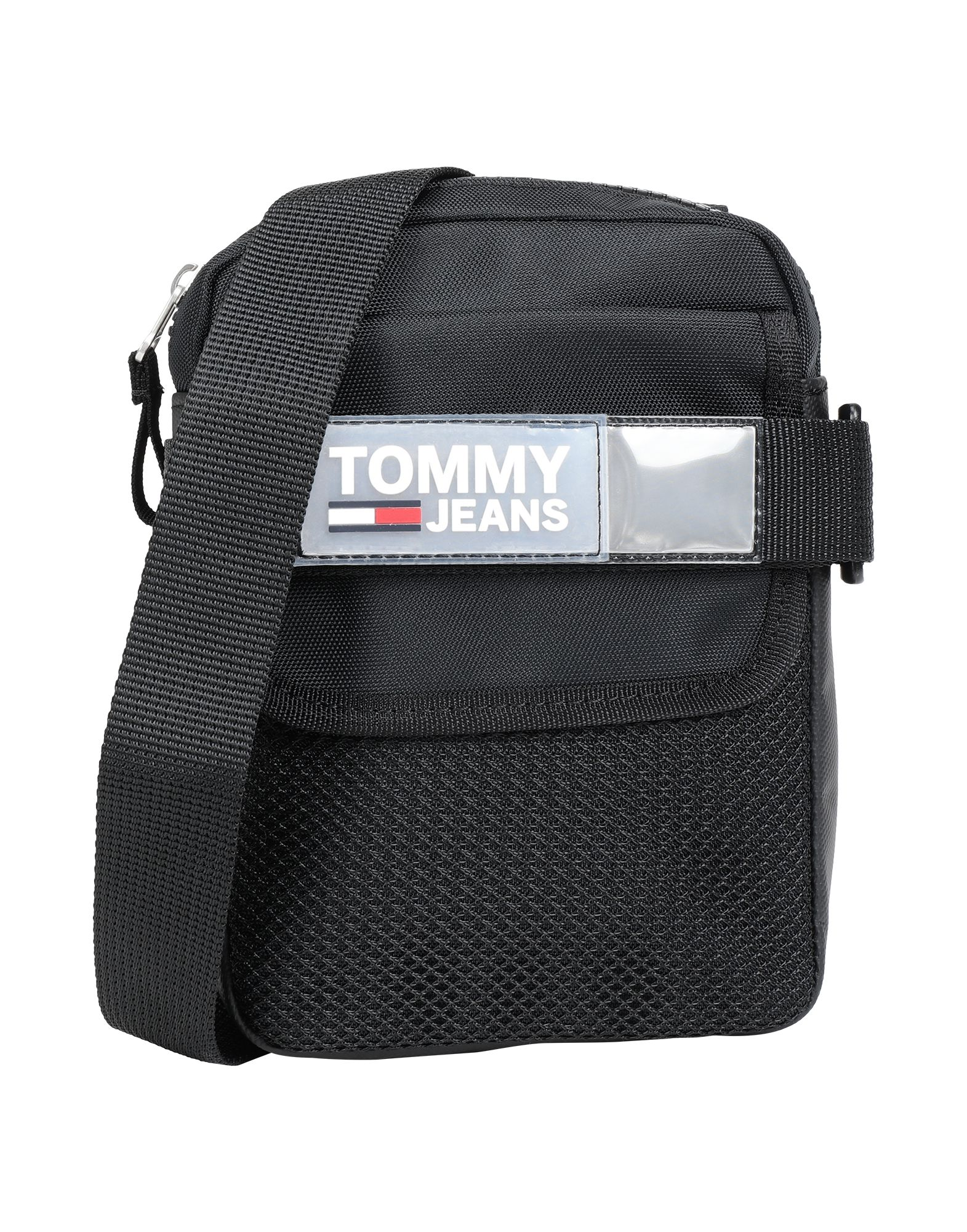 Фото - TOMMY JEANS Сумка через плечо trussardi jeans сумка через плечо