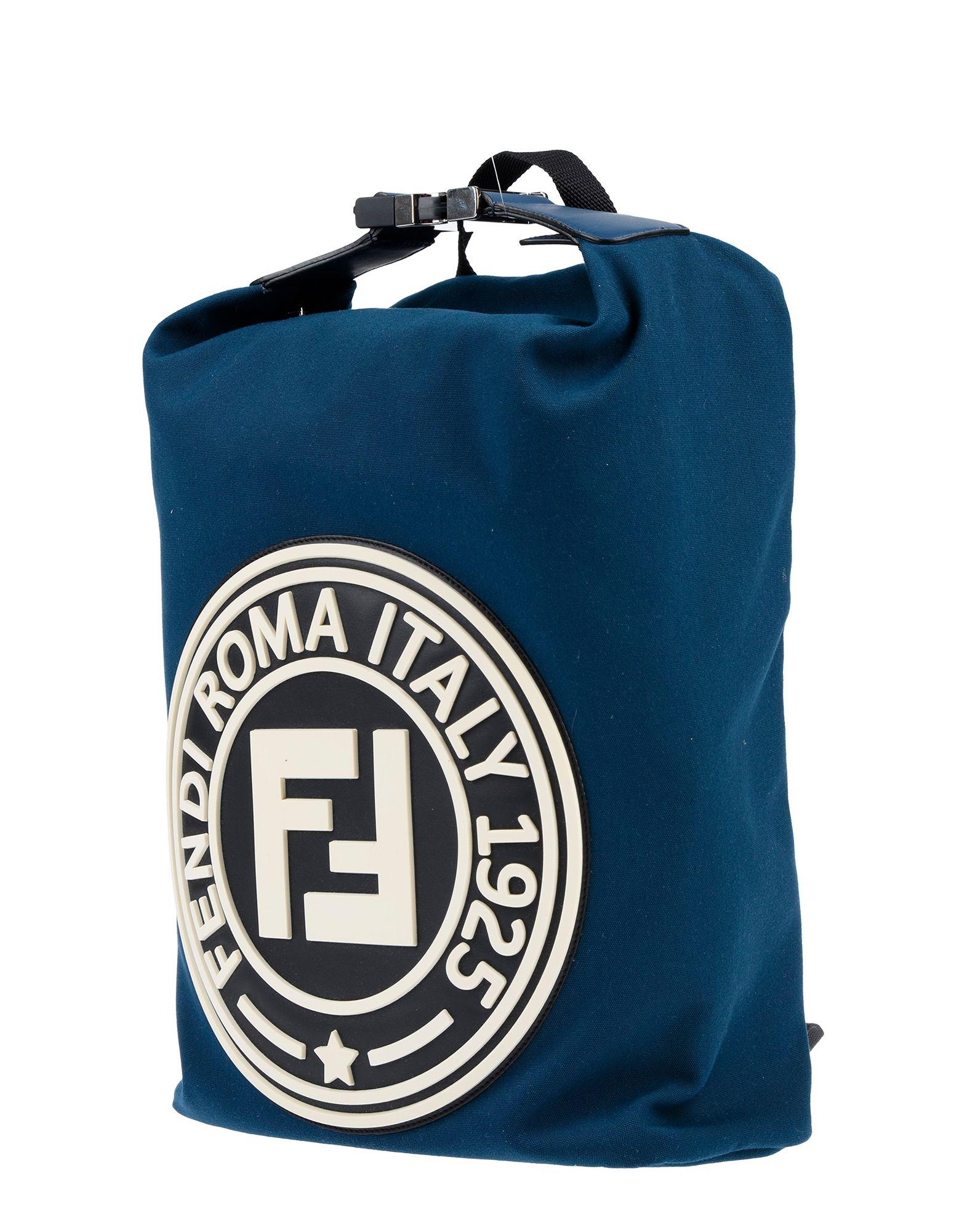 FENDI Рюкзаки  сумки на пояс