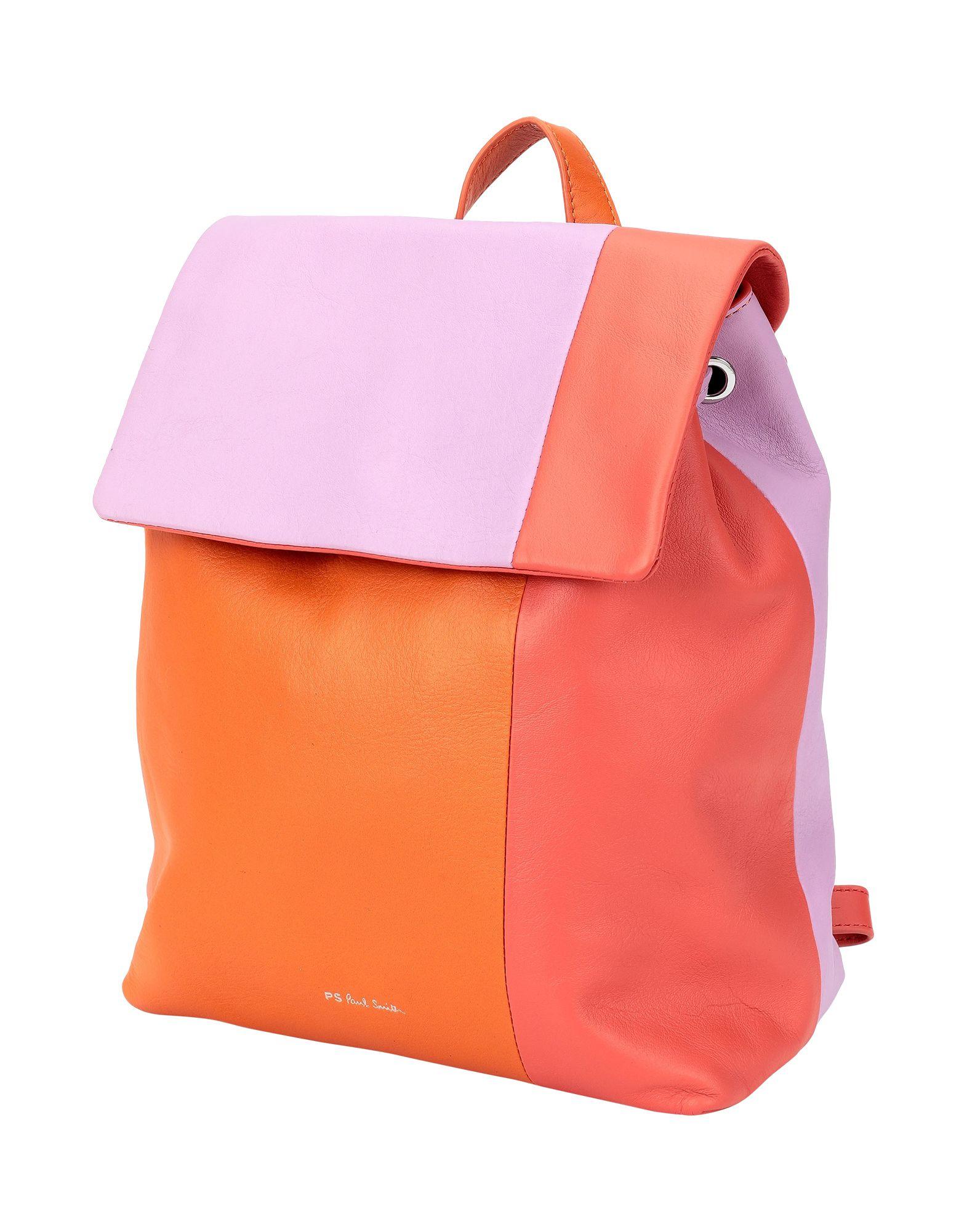 Фото - PS PAUL SMITH Рюкзаки и сумки на пояс paul smith деловые сумки