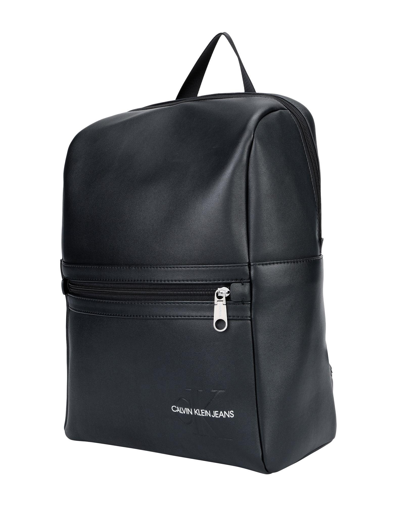 CALVIN KLEIN JEANS Рюкзаки  сумки на пояс