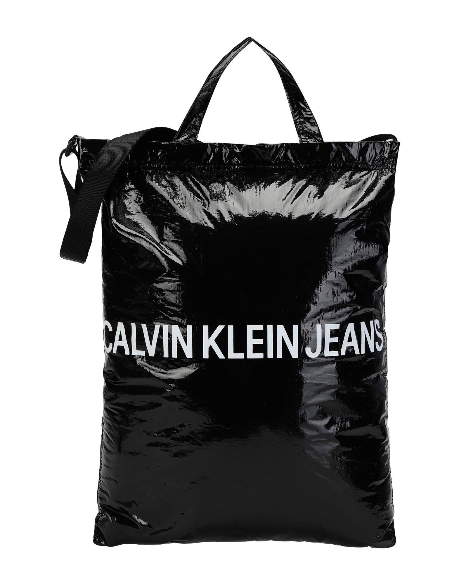 CALVIN KLEIN JEANS Сумка на плечо сумка мужская calvin klein jeans цвет светло зеленый k50k503918 9100