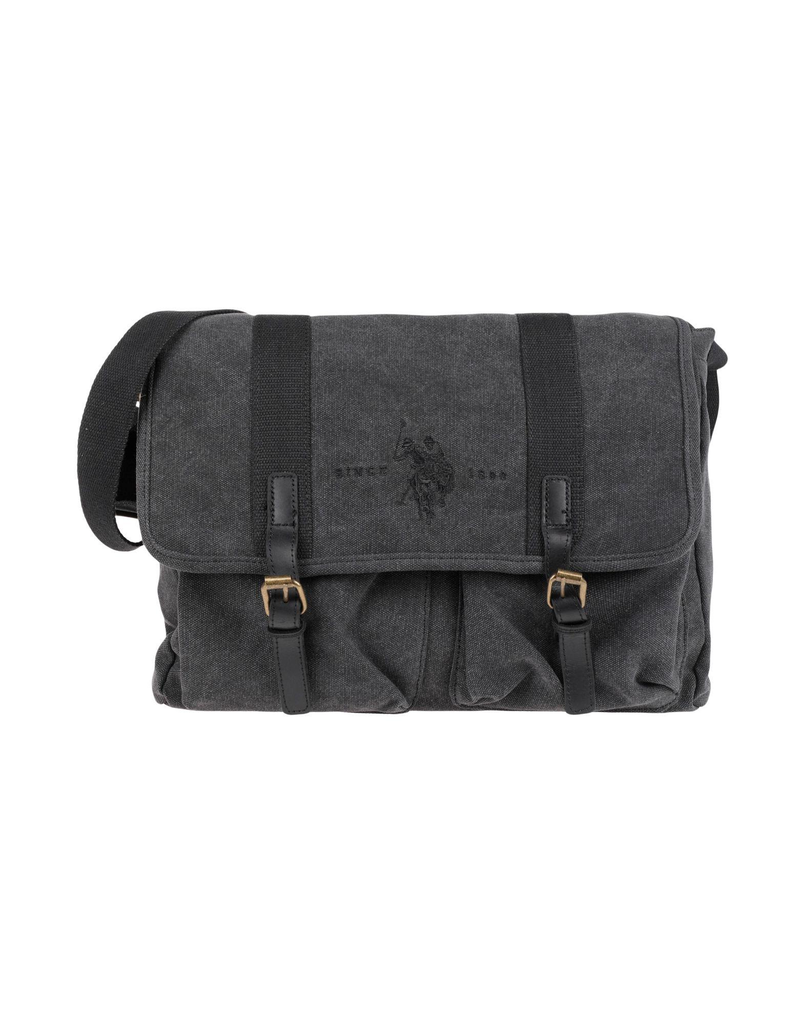 U.S.POLO ASSN. Деловые сумки