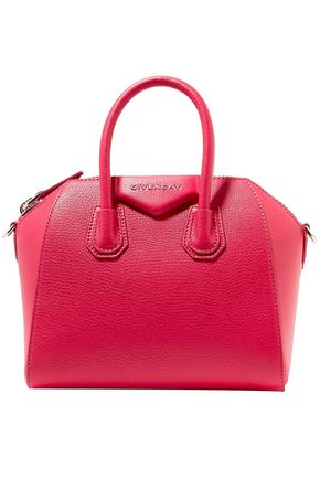 GIVENCHY Antigona textured-leather tote