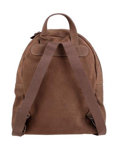 Фото 2 - Рюкзаки и сумки на пояс цвета хаки