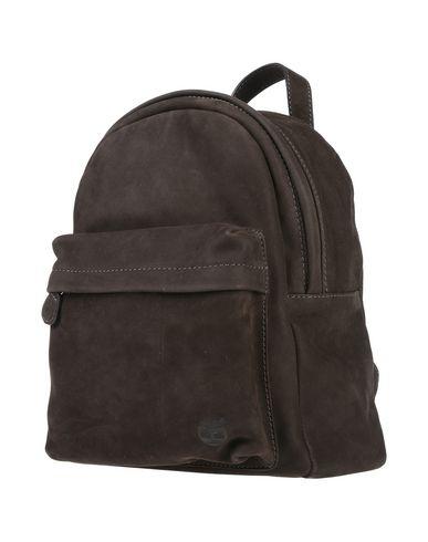 Фото - Рюкзаки и сумки на пояс темно-коричневого цвета