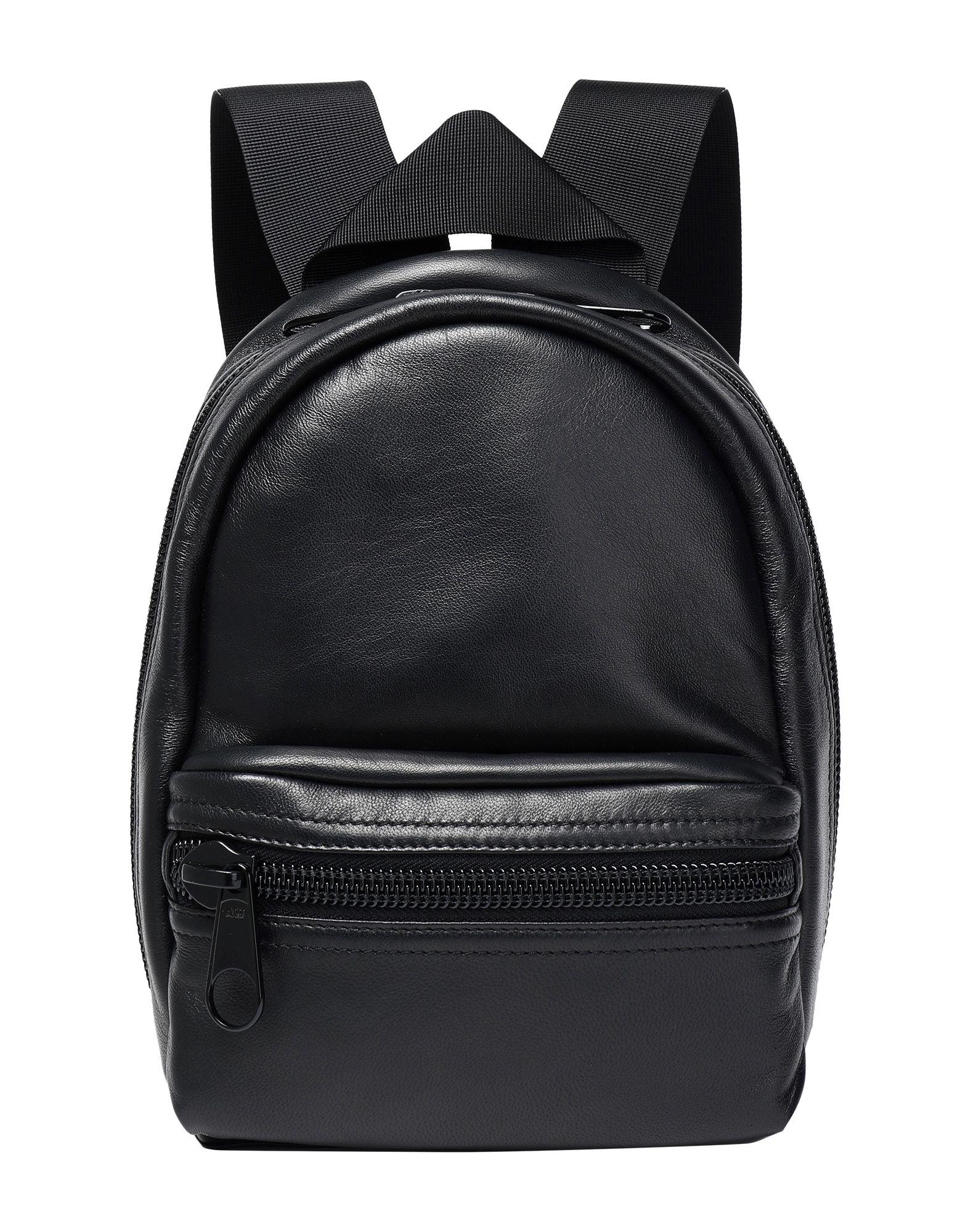 купить ALEXANDER WANG Рюкзаки и сумки на пояс по цене 23000 рублей