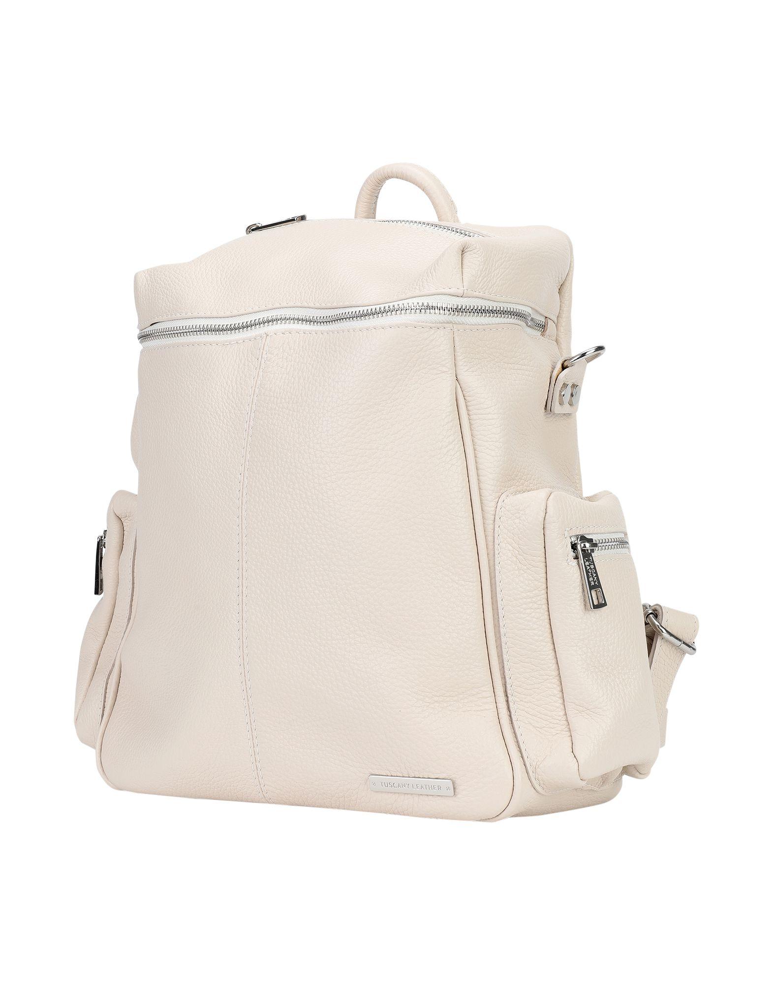TUSCANY LEATHER Рюкзаки и сумки на пояс