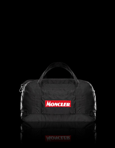 MONCLER NIVELLE - Luggage - men