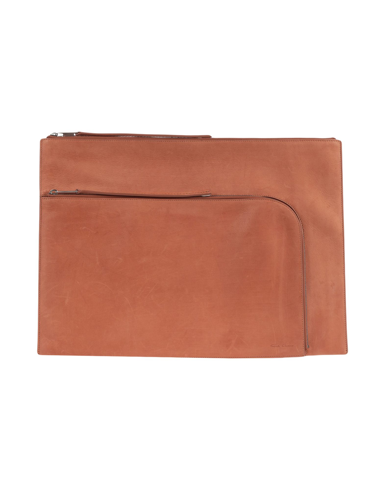 RICK OWENS Деловые сумки