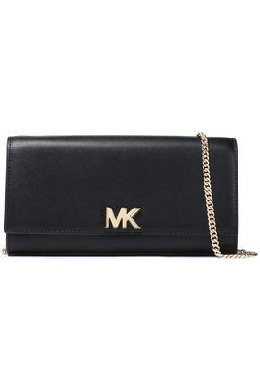 MICHAEL MICHAEL KORS Mott leather envelope clutch