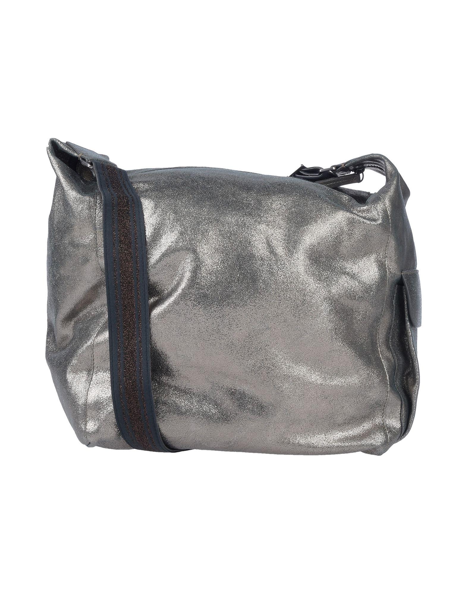 BRUNELLO CUCINELLI Сумка через плечо brunello cucinelli сумка через плечо
