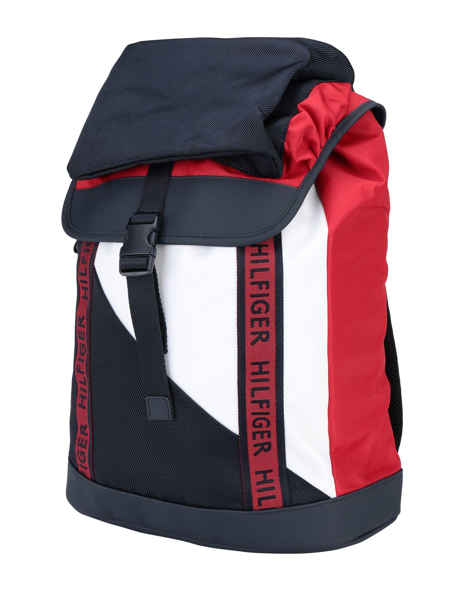 TOMMY HILFIGER Рюкзаки и сумки на пояс