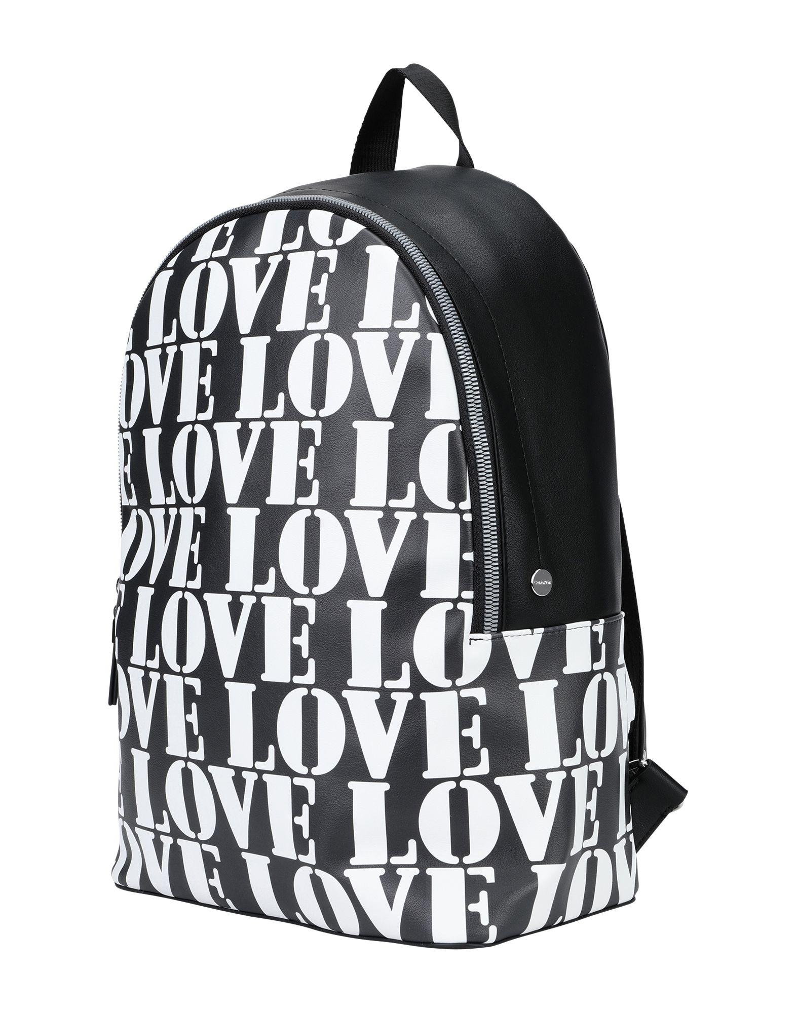 CALVIN KLEIN Рюкзаки  сумки на пояс