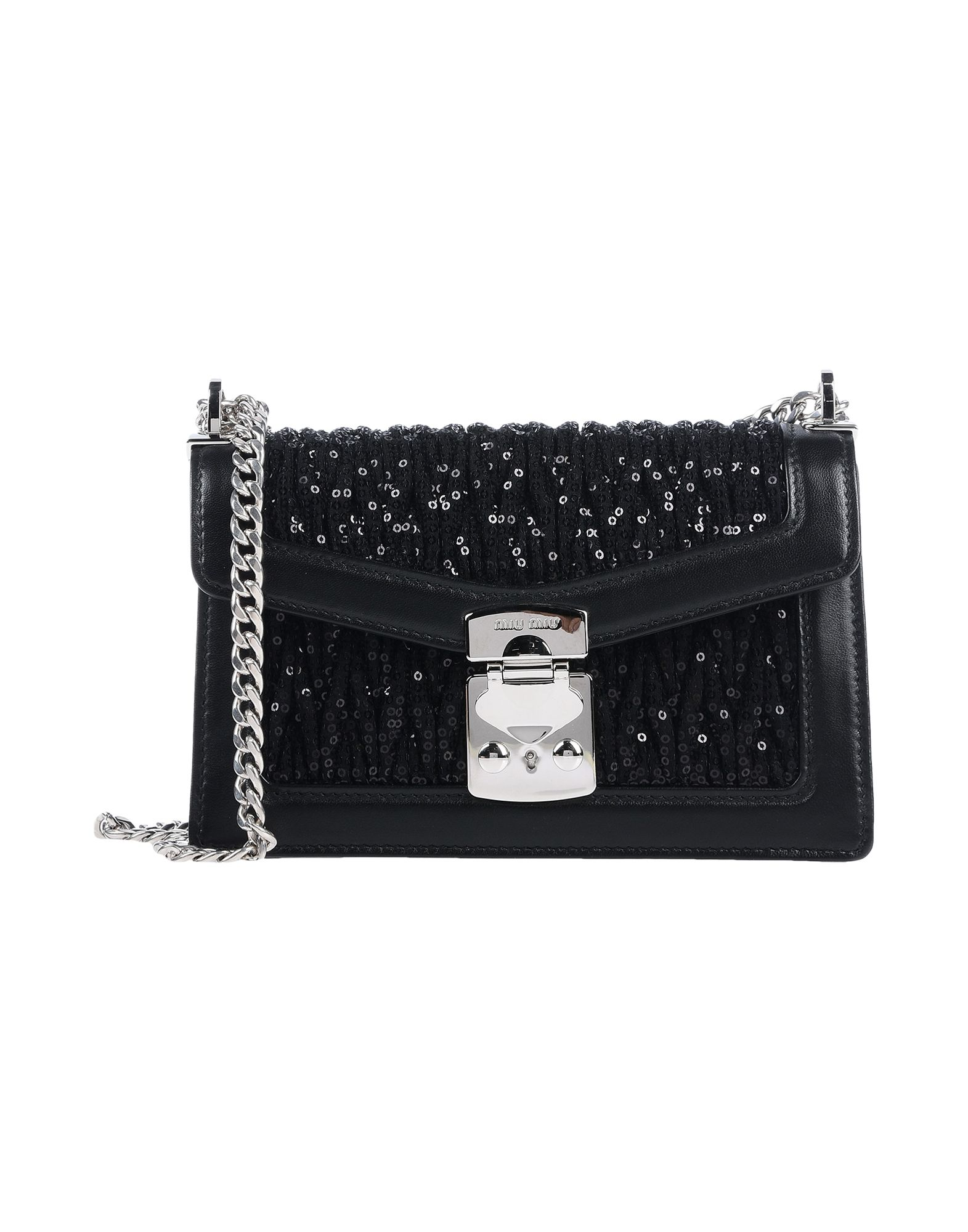 MIU MIU Cross-body bags - Item 45476026