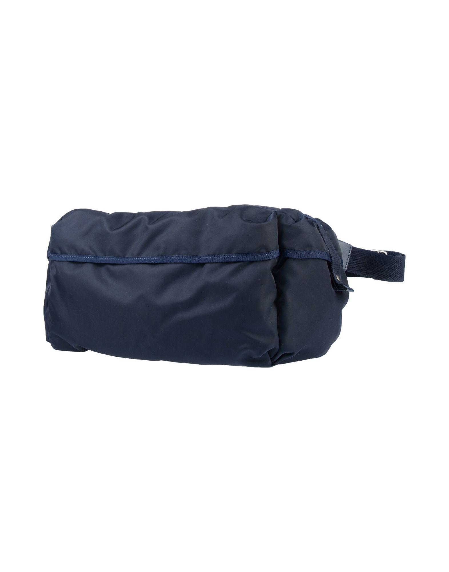 JIL SANDER Рюкзаки  сумки на пояс