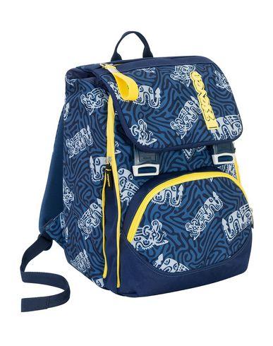 Фото - Рюкзаки и сумки на пояс от SEVEN синего цвета